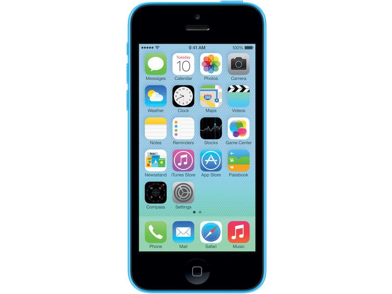 iPhone 5 C mit Mbudget