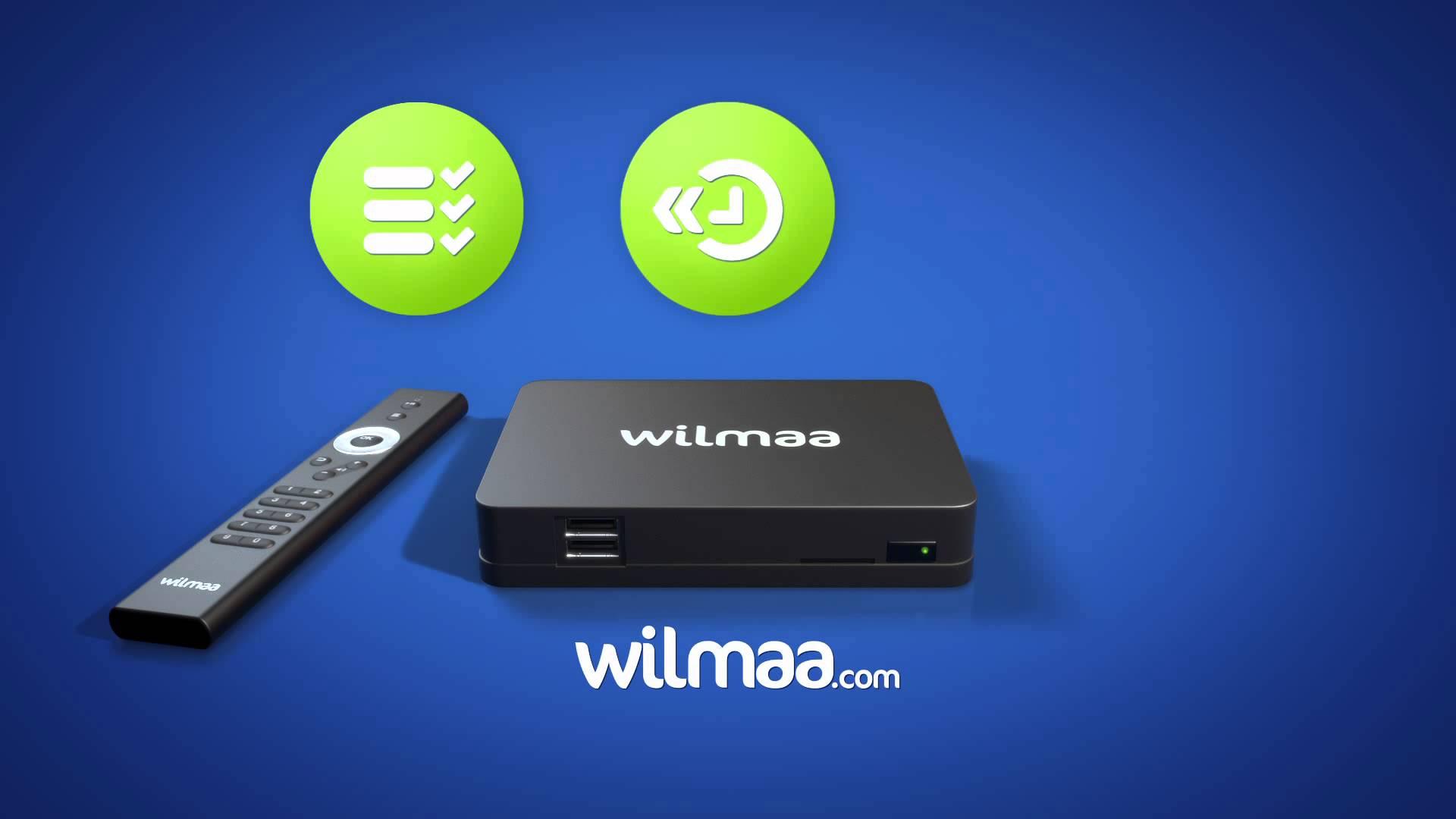 Wilmaa TV oder Swisscom TV